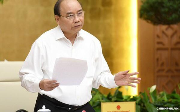 Bức tranh doanh nghiệp và nỗi trăn trở của Thủ tướng