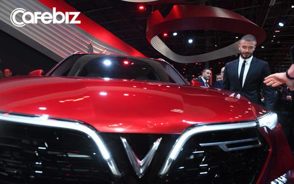 Chuyên gia ô tô Hải Kar: VinFast có hướng đi đúng đắn khi tham gia ngay chuỗi giá trị toàn cầu, không ai sản xuất ô tô lại làm từ A đến Z cả!