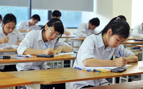 Xem xét lại vai trò của Bộ Giáo dục và Đào tạo trong coi thi và chấm thi
