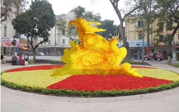 Chi tiết đề án đúc tượng Rùa vàng Hồ Gươm có gì?