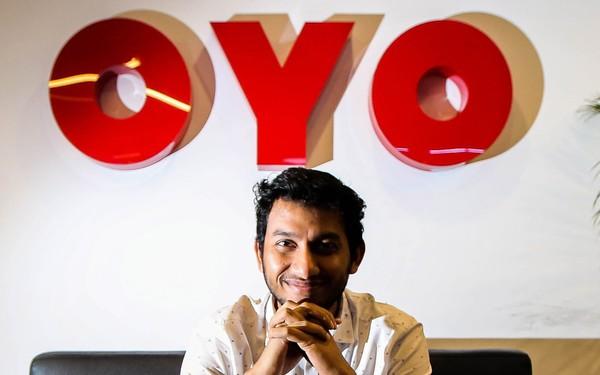 Chuỗi khách sạn của chàng trai 24 tuổi người Ấn Độ được nhận định sẽ 'phá vỡ' thị trường khách sạn toàn cầu