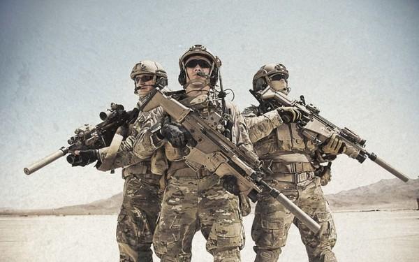 Quy luật 40%: Quân đội Mỹ, thủ tướng Anh và những người thành công đều đang nắm giữ bí mật vô cùng đơn giản này!