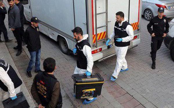 """Vụ nhà báo Ả Rập Saudi bị sát hại: Thi thể """"bị hủy mặt cuộn trong tấm thảm"""""""