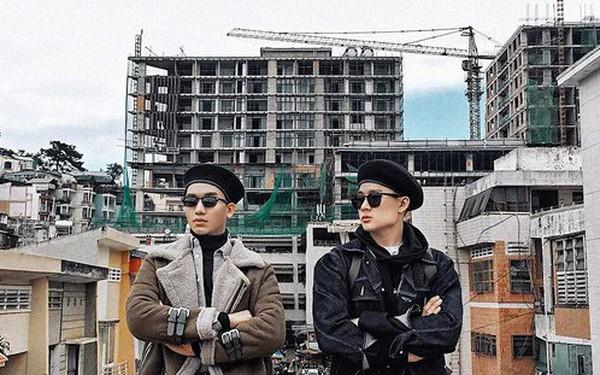 """Chụp ảnh style Hồng Kông trong """"phút mốt"""" ở ngay góc chợ Đà Lạt"""