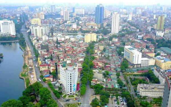 Đề xuất không bán nhà cao tầng khu vực nội đô cho người ngoại tỉnh