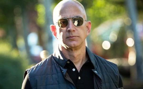 Microsoft vượt Amazon trở thành công ty lớn thứ 2 nước Mỹ về giá trị thị trường