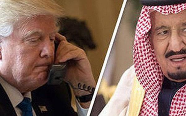 """Vụ án Khashoggi và """"cuộc hôn nhân"""" giữa Mỹ với Saudi Arabia"""