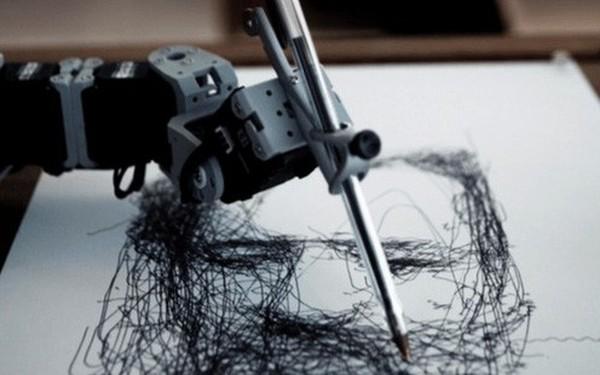 Chuyện không ngờ: một tác phẩm hội họa do AI vẽ ra vừa được bán với giá ngất ngưởng 432.500 USD