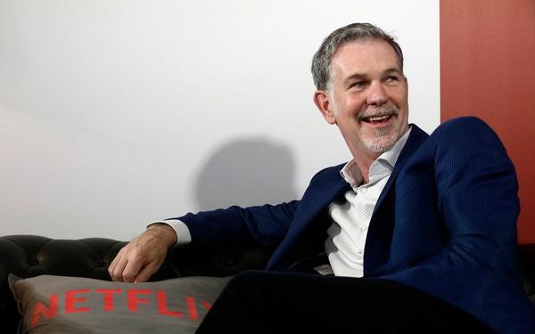 """Tại sao CEO Reed Hastings của Netflix lại gọi công ty mình là """"anti-Apple""""?"""