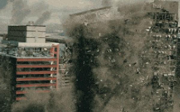 Trận động đất từng tàn phá Mexico mạnh đến nỗi làm biến dạng Trái Đất: Điều gì đã xảy ra?