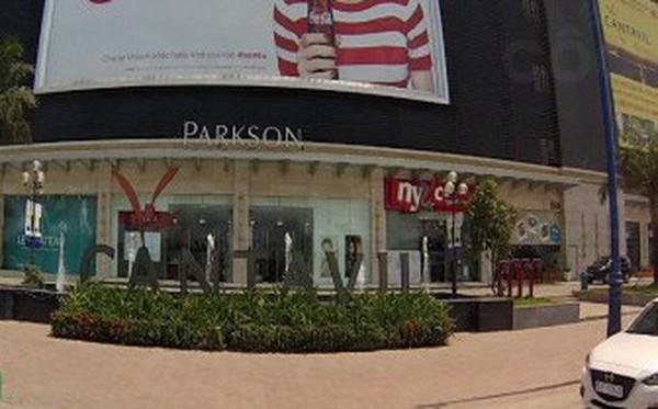 Parkson tiếp tục đóng cửa TTTM thứ 3 tại Tp.HCM?