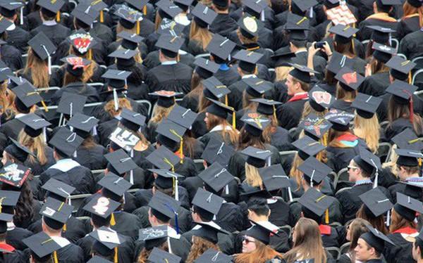 """""""Lên đại học nhàn lắm, tha hồ chơi"""" - Câu nói khiến bao nhiêu người vỡ mộng khi trở thành sinh viên"""