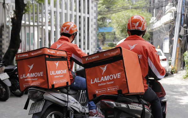 Giám đốc Lalamove tuyên bố trong ngày Bắc tiến: Chúng tôi là công ty giao hàng nhanh nhưng sẽ không bao giờ lao vào cuộc chiến giành giật tài xế