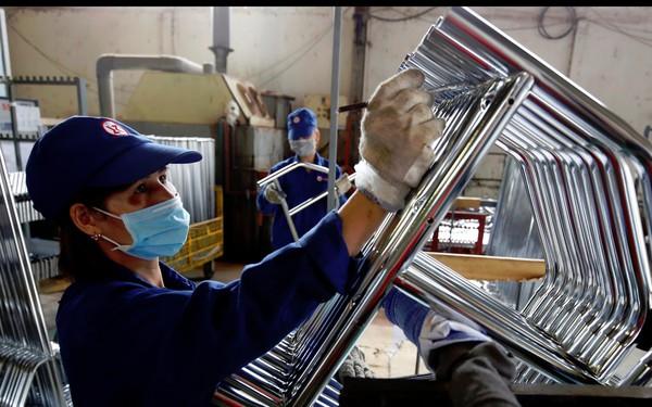 AmCham: Các công ty Việt Nam sẽ hưởng lợi lớn nhất từ chiến tranh thương mại