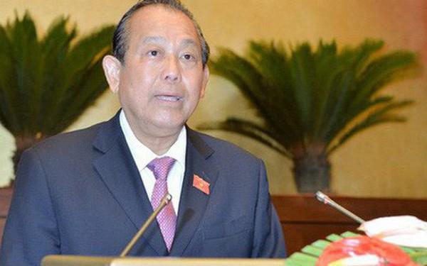 Phó thủ tướng: Công nghiệp ôtô Việt Nam đã phát triển hơn
