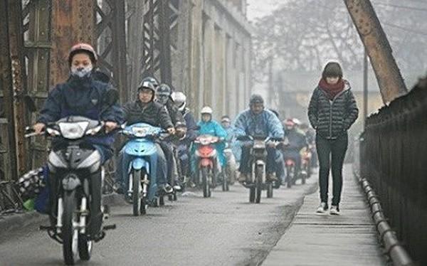 Dự báo thời tiết: Mùa đông năm nay sẽ đến sớm và lạnh nhất 5 năm gần đây