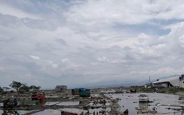 Indonesia đối mặt với bài toán nan giải sau thảm họa kép
