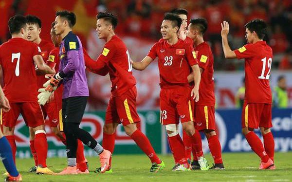 VTV, Next Media, Fox cùng sở hữu bản quyền AFF Cup 2018 tại Việt Nam