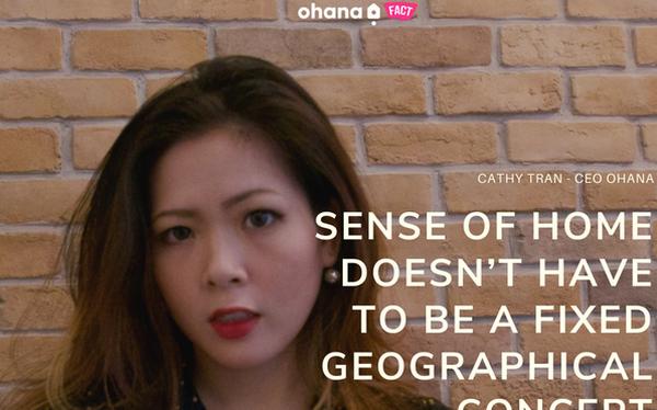 Cô chủ 9x xinh đẹp của Ohana nói gì về việc lựa chọn Shark Dzung Nguyễn và Shark Hồng Anh?