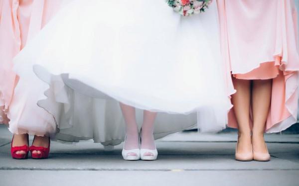 Tại Trung Quốc, làm phù dâu cũng nguy hiểm chết người