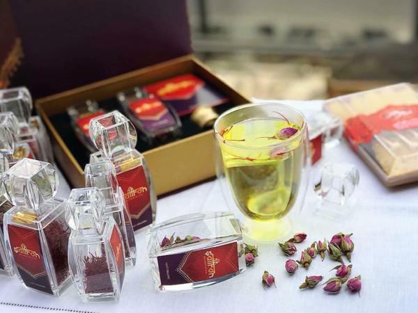 Tầm nhìn chinh phục thị trường Saffron Đông Nam Á của doanh nghiệp Việt
