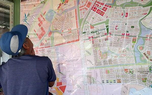 """Đột ngột """"sốt"""" đất: Sở Xây dựng Đà Nẵng khuyến cáo người dân thận trọng"""