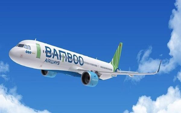 Bamboo Airways lùi lịch cất cánh sang quý 4/2018