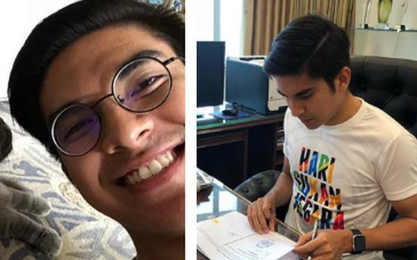 """Chân dung bộ trưởng trẻ nhất châu Á: đẹp trai, mê mèo, thích Instagram và cũng phản ứng """"gắt"""" trên mạng xã hội như ai"""