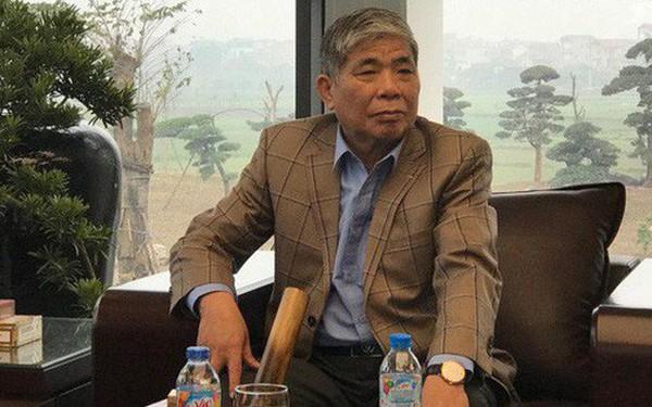 Đại gia Lê Thanh Thản bán căn hộ chung cư giá từ 500 triệu đồng