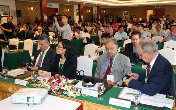 Khu công nghiệp sinh thái tại Việt Nam: Cơ hội, thách thức và rào cản phát triển