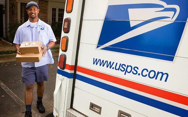 Amazon đang chuẩn bị cho cuộc chiến với ngành Bưu chính Mỹ?