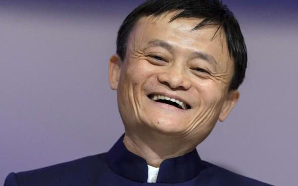 Kỷ Lục Chưa Từng Co Trong Ngay Co đơn Của Jack Ma Ban được 1 44