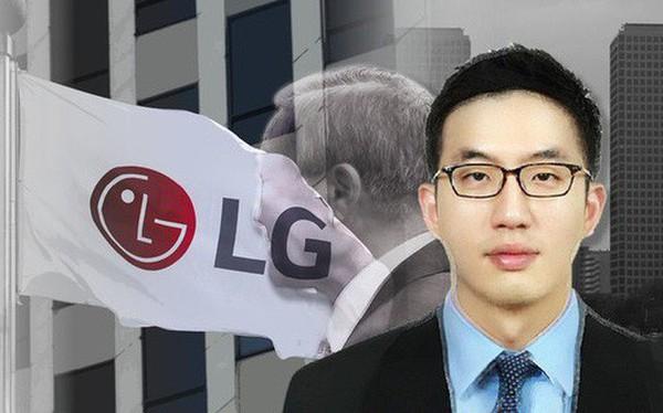 Thái tử LG phải đi vay tiền để trả 'full' hóa đơn thuế thừa kế đắt 'cắt cổ' trên 50%, tuyên bố không né luật