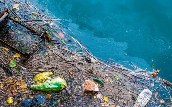 Những dòng sông nhựa từ châu Á đang phá hủy đại dương như thế nào?