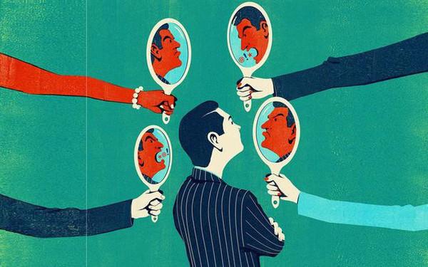 """Hội chứng của những kẻ thua cuộc: Cả ngày """"ôm"""" smartphone, than vãn, trách móc hoàn cảnh. Nếu không nỗ lực thay đổi và tự kỷ luật, bạn sẽ """"chết chìm"""""""