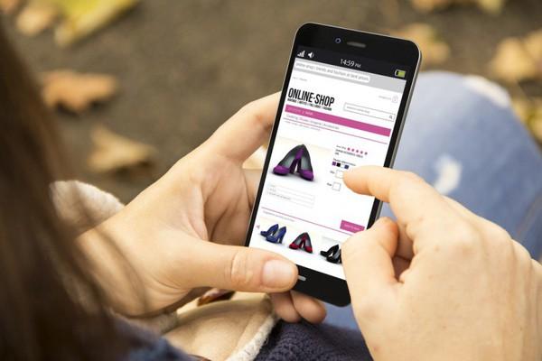 Khi công nghệ xóa nhòa khoảng cách giữa các website TMĐT quốc tế với người tiêu dùng