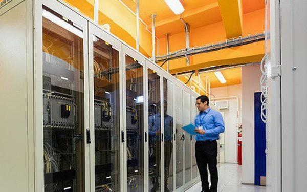 Ngành công nghiệp trung tâm dữ liệu sẽ bùng nổ?
