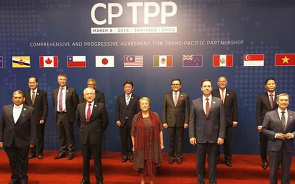 Hiệp định CPTPP - Cú huých để kinh tế tư nhân phát triển