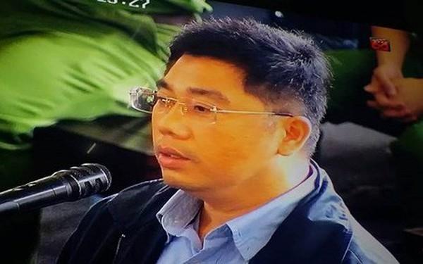 """Tự bào chữa, Nguyễn Văn Dương """"có lời gửi gắm các doanh nghiệp Việt"""""""