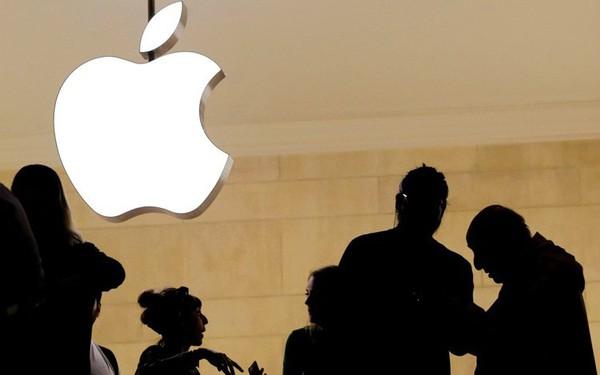 Điều gì đang xảy ra với Apple?