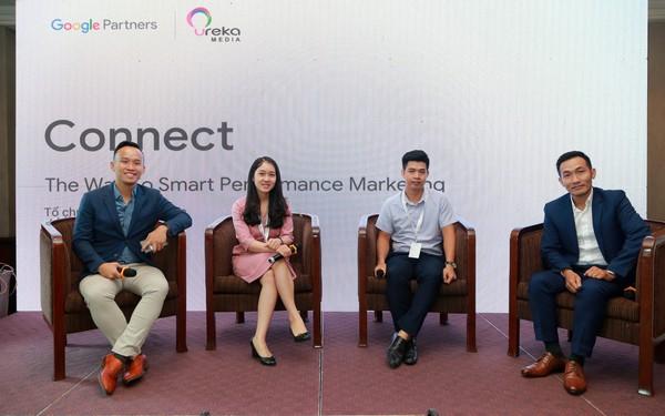 Thị trường quảng cáo tiếp thị số cạnh tranh khốc liệt tại Việt Nam