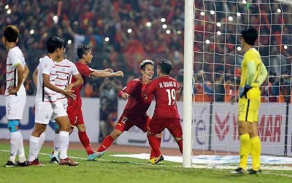 Tranh chấp bản quyền AFF Cup 2018 do chưa phân biệt rõ giữa truyền hình trả tiền và miễn phí