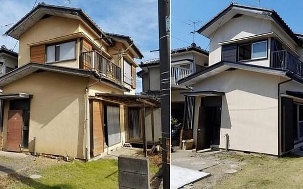 """Nhật Bản tặng miễn phí nhà 10 triệu USD, nhưng không một ai """"thèm"""" vì lý do không ngờ"""