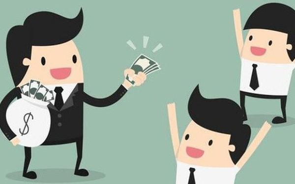 Không phải sếp hay môi trường làm việc, lương thưởng mới là yếu tố quan trọng nhất để giữ chân nhân sự tại các doanh nghiệp sản xuất