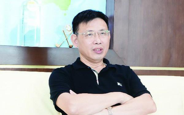 Sau khi chê phần mềm 'tệ' thua cả sinh viên làm, ông Đỗ Cao Bảo chỉ ra 9 điểm VFF có thể cải thiện để người hâm mộ đỡ bức xúc
