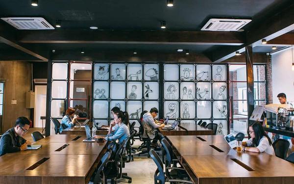 Giám đốc JLL Việt Nam: Coworking space sẽ là 1 trong 4 xu hướng nổi bật của bất động sản Việt Nam năm 2019