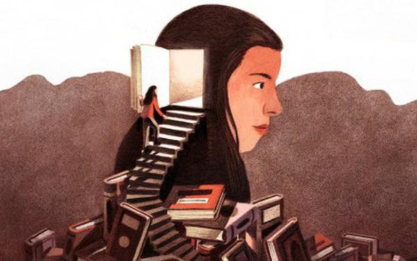 """Tâm thư của mẹ gửi con trai: """"Mẹ yêu cầu con chăm chỉ đọc sách, vì mẹ muốn con có nhiều hơn nữa quyền lựa chọn cho tương lai. Mẹ không cam tâm nhìn con bất hạnh"""""""