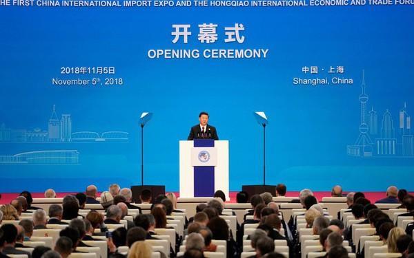 Trung Quốc: Thất bại trong công cuộc lãnh đạo toàn cầu hóa?