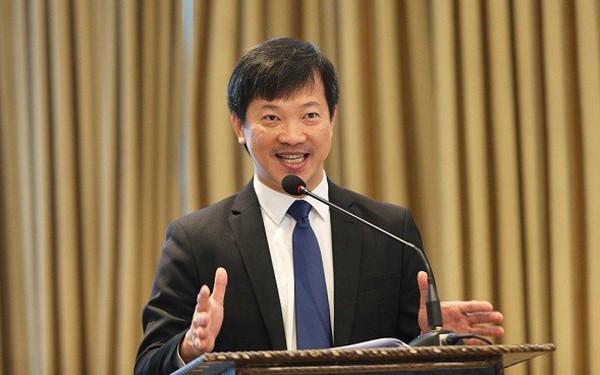 """Phó Chủ tịch Gỗ Trường Thành Mai Hữu Tín: Việt Nam là nơi tránh bão trong cuộc chiến thương mại Mỹ - Trung, nhưng liệu """"tránh bão"""" xong DN FDI có ở lại?"""
