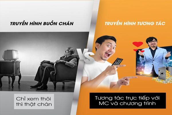 """Hành vi """"tiêu thụ"""" nội dung truyền hình của người Việt đã thay đổi?"""